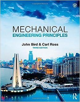 Book Mechanical Engineering Principles, 3rd ed