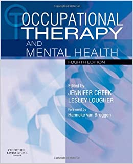 occt1201 introduction to occupational therapy