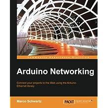 Arduino Networking