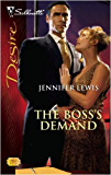 The Boss's Demand (THE AL MANSUR BROTHERS SERIES Book 1)