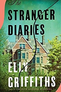 Book Cover: The Stranger Diaries