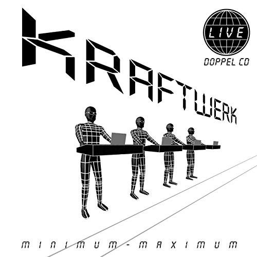 Kraftwerk - Anthems - Electronic 80s 2 - Zortam Music