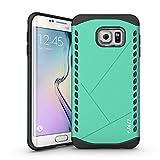 Best JD Case S6 Edges - Galaxy S6 Edge Plus Case, J&D [ArmorBox] Samsung Review