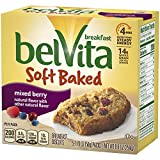 belVita Soft Baked Mixed Berry Breakfast