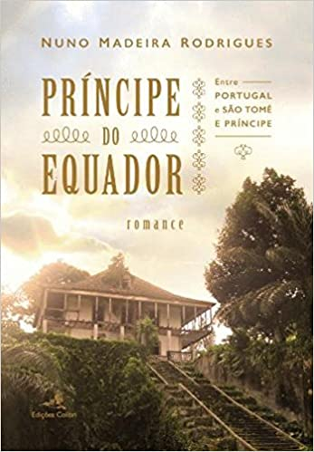 Amazon.com: Príncipe do Equador Entre Portugal e São Tomé e ...