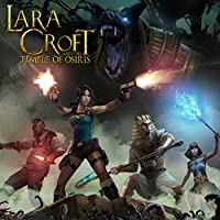 Lara Croft and The Temple Of Osiris - PS4 [Digital Code]