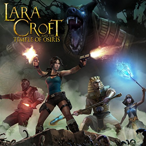 Lara Croft And The Temple Of Osiris Costumes (Lara Croft and The Temple Of Osiris & Season Pass Pack (DELUXE ED) - PS4 [Digital Code])