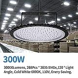 100W UFO LED High Bay Light lamp Upgrade,chunnuan