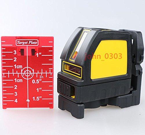 self-leveling-kit-laser-level-meter-leveler-horizontal-vertical-cross-line-ce