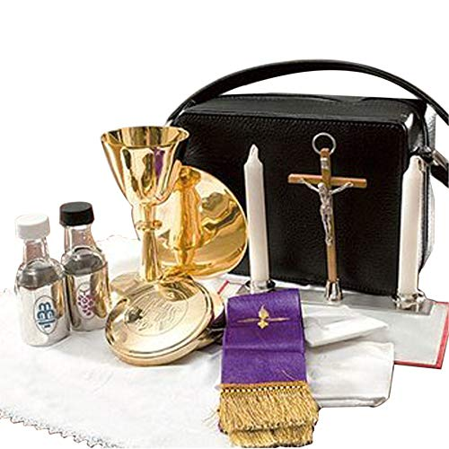 (Religious Supply Mass Kit)