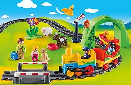 Meine erste Eisenbahn