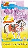 : Mini Show Horse