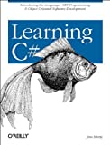 Learning C#, Liberty, Jesse, 0596003765
