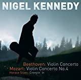 Violin Concerto in D / Violin Concerto No 4