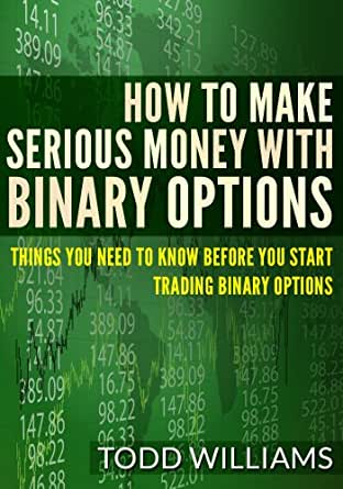 Learn how to trade binary options pdf