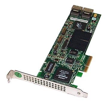 Tarjeta SATA II Controller RAID 3Ware 9650SE-8LPML PCIex4 ...