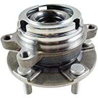 Front Wheel Hub & Bearing for Nissan Maxima Altima 3.5L...