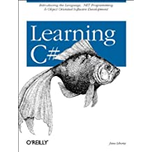 Learning C#