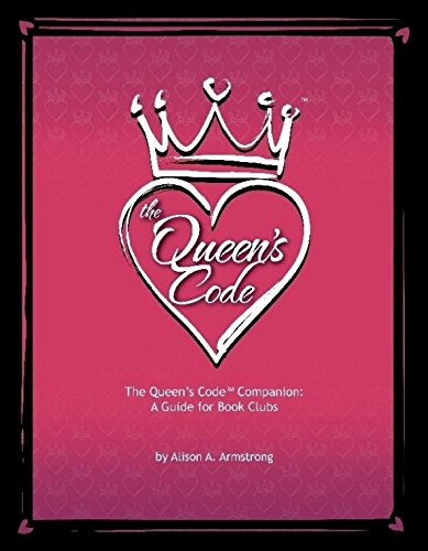 The Queen's Code Companion: A Guide for Book Clubs