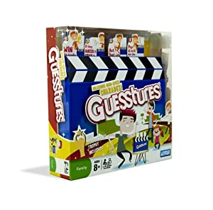 Guesstures Game: Amazon.co.uk: Toys & Games