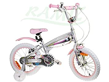 Children Bike Hello Kitty Shiny 16 Inches From 4 7 Years