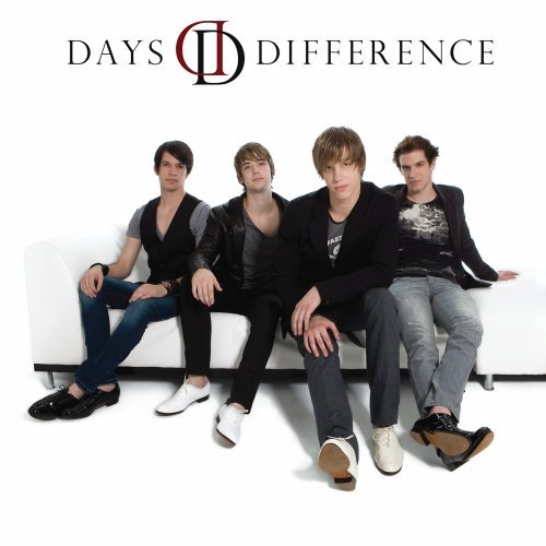 Days Difference - Year Mirror The In Man Released