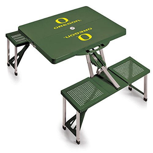 NCAA Oregon Ducks Portable Picnic Table