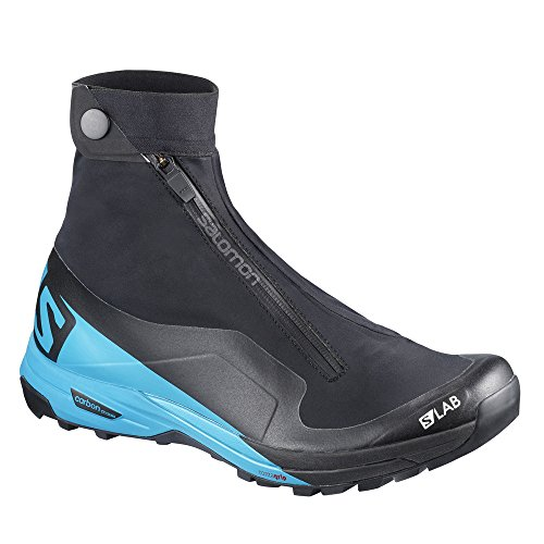 Chaussures 49 transcend EU Adulte 2 3 racing Trail de Mixte Alpine Noir Blue Black Red XA Lab Salomon q6o7wIvI