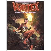 VORTEX T08 TESS WOOD   CAMPBELL