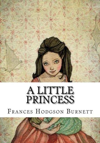 Little pdf frances hodgson burnett a by princess
