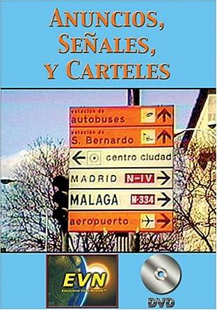 Amazon.com: Anuncios, Señales, y Carteles DVD: Artist Not ...