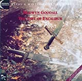 Gift of Excalibur 2: Myths & Mysteries of World by Medwyn Goodall