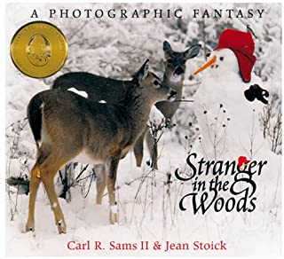 Book Cover: Stranger in the Woods: A Photographic Fantasy