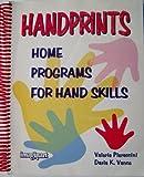 Handprints, Valerie Pieraccini and Darla K. Vance, 1883315565