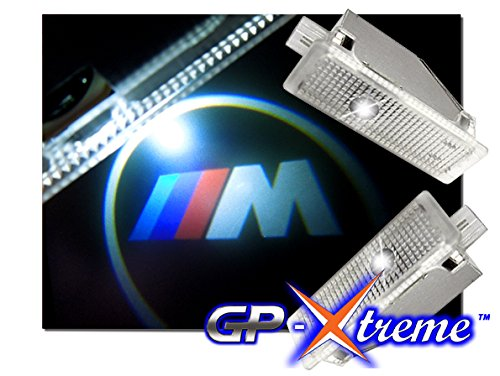 Xtreme Courtesy Ghost Shadow BMW product image