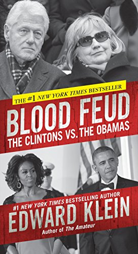 Blood Feud by Edward Klein