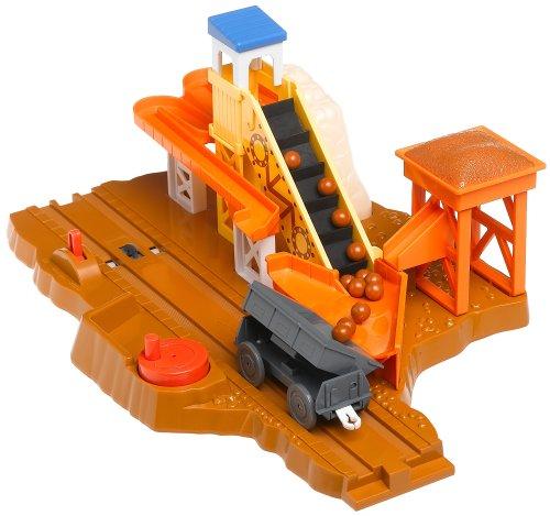 THOMAS & FRIENDS SODOR QUARRY LOADER MOTORIZED ROAD & RAIL ACCESSORY - Thomas And Friends Sodor Quarry