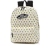 VANS Peanuts Realm Backpack Woodstock School Bag VA3AOWO45 LIMITED EDITION
