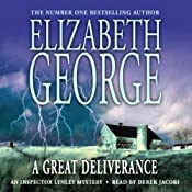 A Great Deliverance | Elizabeth George
