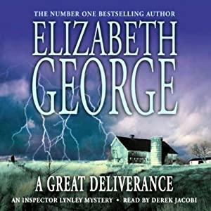 A Great Deliverance Audiobook