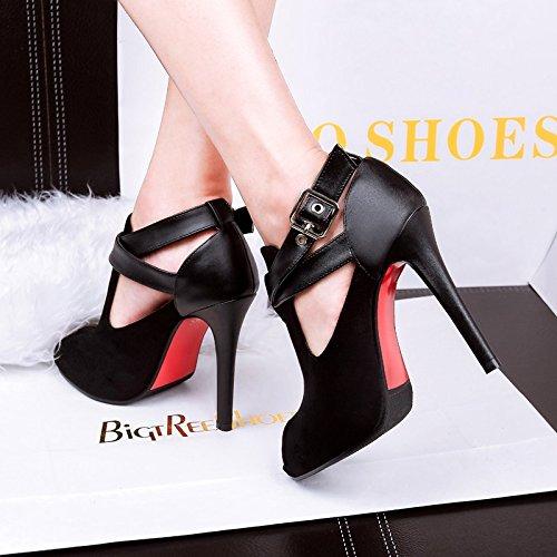 No. 55 Shoes ,  Damen pumps
