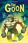 The Goon, tome 8 : Le bal des damnés par Powell