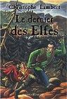 Le dernier des Elfes par Lambert