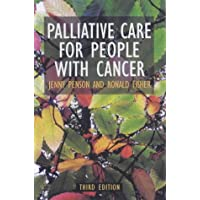 Palliative Care for People with Cancer, 3Ed (Arnold Publication)