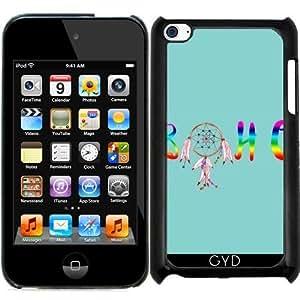 Funda para Ipod Touch 4 - Boho by les caprices de filles