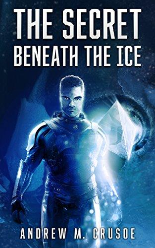 Secret Beneath Ice Epic Aravinda ebook product image