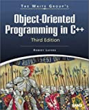 img - for The Waite Group's Object-Oriented Programming in C++ book / textbook / text book