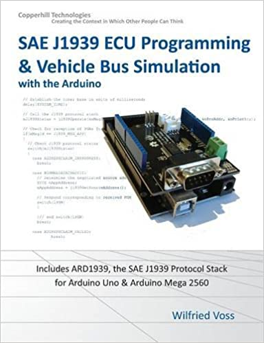 Buy Sae J1939 ECU Programming & Vehicle Bus Simulation with