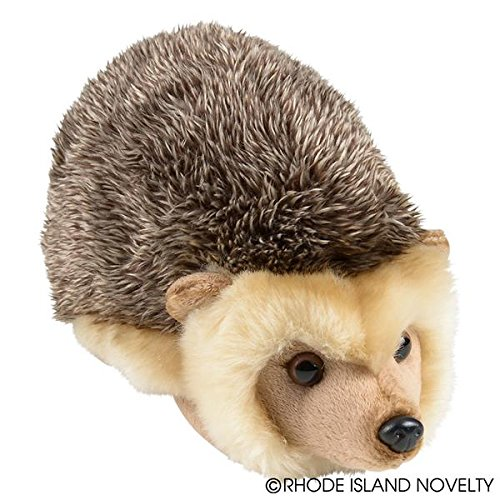 "Price comparison product image 12"" Heirloom Floppy Hedgehog Plush Toy"