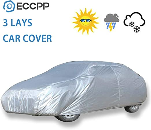 100/% Waterproof 100/% Breathable BMW 5-SERIES 2012-2016 CAR COVER